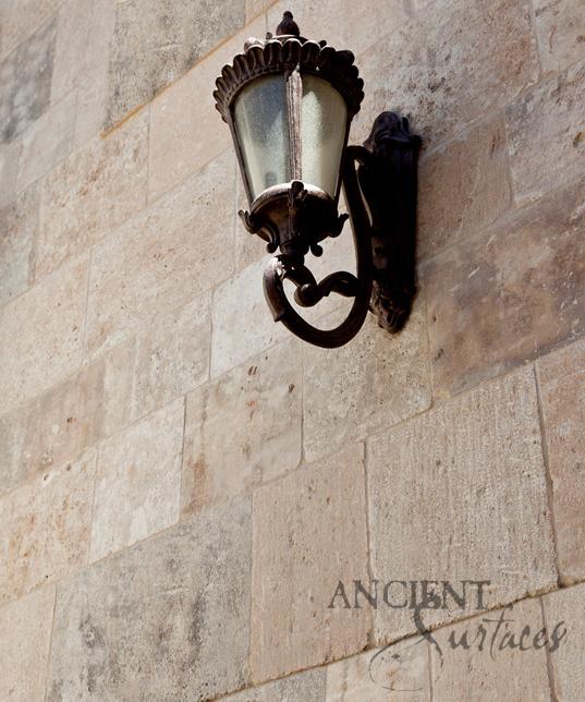 Antique Kronos Limestone by Ancient Surfaces